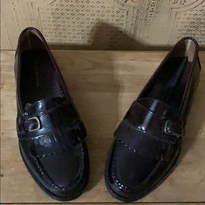 Bostonian men's kiltie loafer